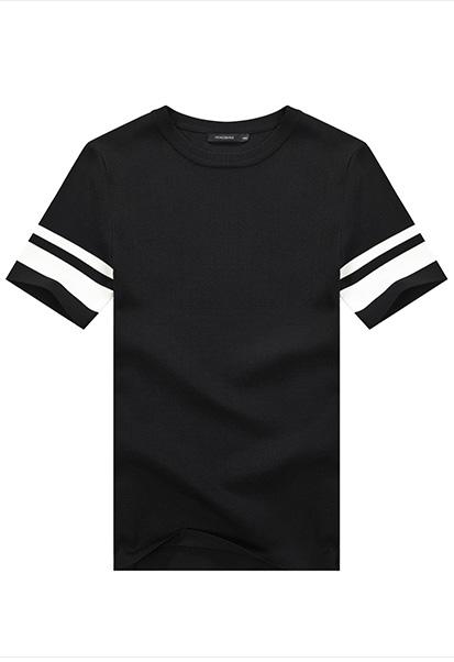 短袖T恤 价格 图片 评价 太平鸟男装官方商城PB89.COM