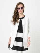 【女装】基本款外套