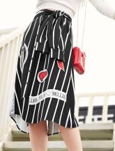 【女装】不规则长裙